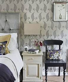 Wall Ideas For Bedroom Bedroom Wallpaper Ideas That Will Make Your Sleep Space