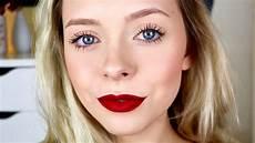 makeup christmas a realistic makeup look