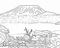 Vulkan Malvorlagen Gratis Gratis Ausmalbilder Vulkan Ausmalbilder