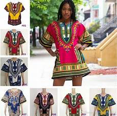 Dashiki Tops Designs Best Dashiki New African Clothing Traditional Print Tops