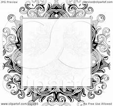formal invitation background designs royalty free rf clipart illustration of a formal