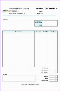 Excel Invoice Template For Mac 12 Excel Templates Mac Exceltemplates Exceltemplates