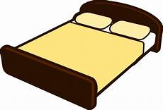 clipart bed free on webstockreview