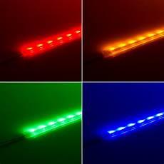 Red Tape Over Light Waterproof Side Emitting Led Light Strips Outdoor Led