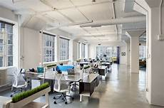 New Office Take A Look Inside Now What S Stylish Nyc Office