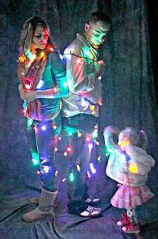 Baby Wrapped In Christmas Lights Photo 90 Best Things Wrapped In Christmas Lights Images