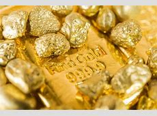 Exploring Other Gold Sources: From Real Gold to Couch