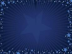 Stars Powerpoint This Free Blue Stars Powerpoint Template Is A Simple