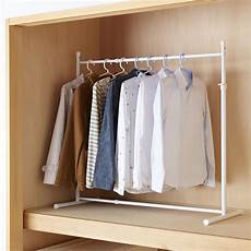 heian shindo adjustable clothes hanger stand ohw 10 the