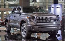 2019 toyota tundra news 2019 toyota tundra diesel news and changes 2018 2019