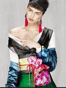 fashion editorial vogue brazil april 2013 cool chic