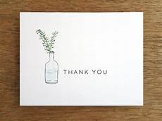 thank you card template hd printable thank you card template instant thank you