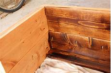 Wood Stains How To Stain Wood A Basic Guide
