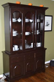 the china cabinet that could pockets number two