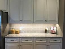 white glass subway tile kitchen backsplash cleaning copper backsplash loccie better homes gardens ideas