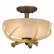 Aireryder Ceiling Fan Light Kit Aireryder Lodge 12 1 2 In Weathered Patina Ceiling Fan