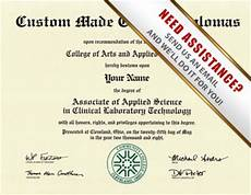 Fake Bachelor Degree Template Fake Bachelors Degree Diplomas Realistic Diplomas