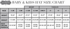 Baby Keds Size Chart Size Chart Baby Mud Pie