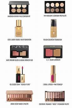 favorite high end makeup dupes makeup mash