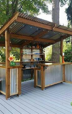 27 amazing outdoor kitchen cabinets ideas make guests