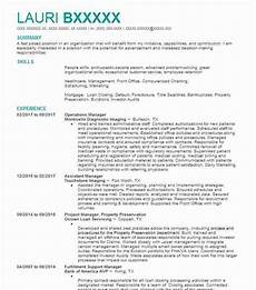 National Operations Manager Resume Best Operations Manager Resume Example Livecareer