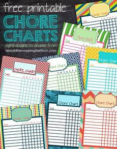 And Doug Chore Chart Chores Charts For Kids The 36th Avenue