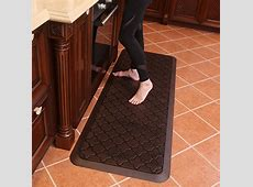 Reduce Stress with Anti Fatigue Kitchen Mats   Funk'N Comfort