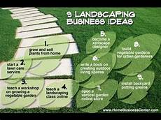 Landscaping Business Name Ideas 9 Landscaping Business Ideas And How To Get Started Youtube