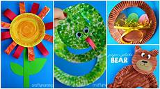 15 creative paper plate crafts for to make