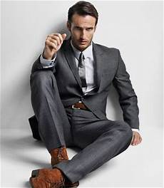 Light Grey Pants Brown Shoes Why Don T Brown Shoes Go With Grey Pants Quora