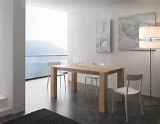tavoli legno allungabili tavolo in legno di frassino allungabile idfdesign