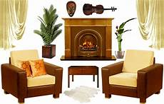 Sofa And Couches For Living Room Png Image by Furniture Clipart Interior Design Furniture Interior