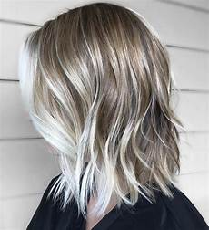 frisuren aschblond mittellang 50 no fail medium length hairstyles for thin hair hair