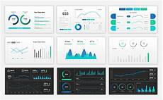 Sales Powerpoint Templates Sales Dashboard Presentation Powerpoint Template 68711