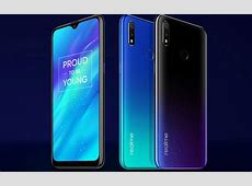 Realme 3 Price in India, Realme 3 Specifications, Features
