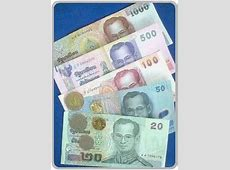 Thailand Currency   Exchange Rates   Currency Conversion