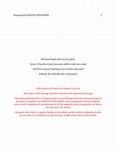 Title Page Apa Format Example 2020 Apa Title Page Fillable Printable Pdf Amp Forms