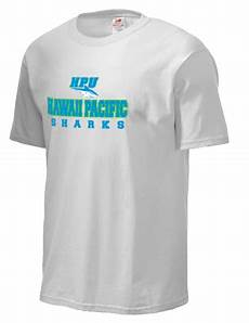fruit of the loom sleeve t shirt bishop hawaii pacific sharks fruit of the loom s
