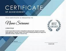 Record Of Achievement Template Editable Certificate Of Achievement Template Editable