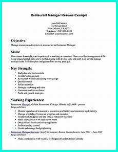 Cocktail Server Resume Cocktail Server Resume Skills To Convince Restaurants Or Caf 233
