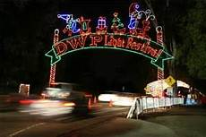 La Zoo Lights Parking Price Places Earth Dwp Holiday Light Festival