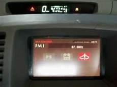 2001 Toyota Prius Ps Warning Light 2001 Prius Codes P3006 P3020 Youtube
