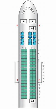 Delta Crj 900 Seating Chart Crj 900 Delta Connection Seat Maps Reviews