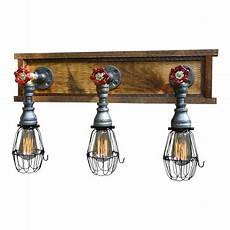 buy a custom farmhouse vanity light made to order from