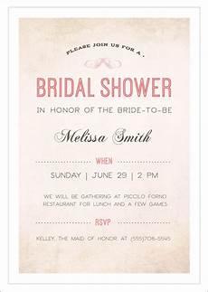 Printable Invitations At Home 22 Free Bridal Shower Printable Invitations