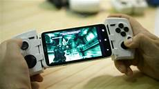 console mobili a portable console for your mobile devices