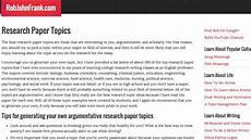 Research Essay Topics For College 018 Psychology Research Paper Topics College Students