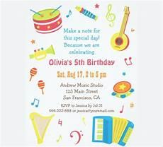 Kids Birthday Invitation Text Free Birthday Party Invites For Kids Free Printable