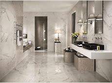 Marvel   Premium Italian Marble Look Porcelain Tiles   Contemporary   Bathroom   Auckland   by