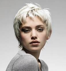 kurzhaarfrisuren graue haare my hair styles haircuts hairstyles